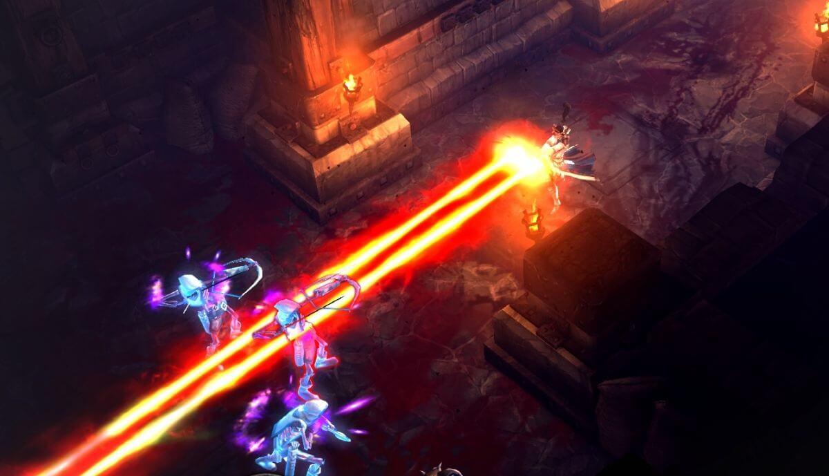 نقد و بررسی بازی Diablo 3