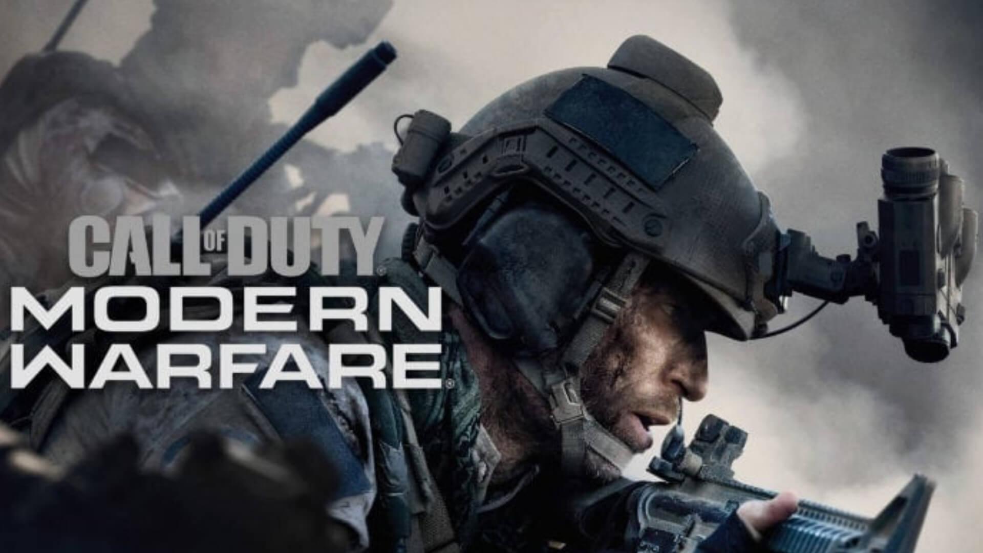 اطلاعات جدید از بتل رویال Call of Duty: Modern Warfare