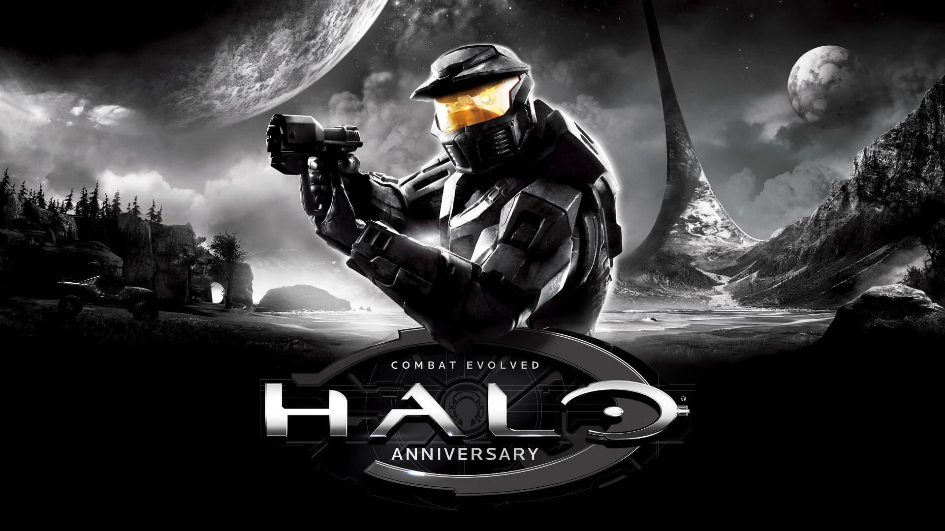 عرضهی ناگهانی Halo: Combat Evolved Anniversary