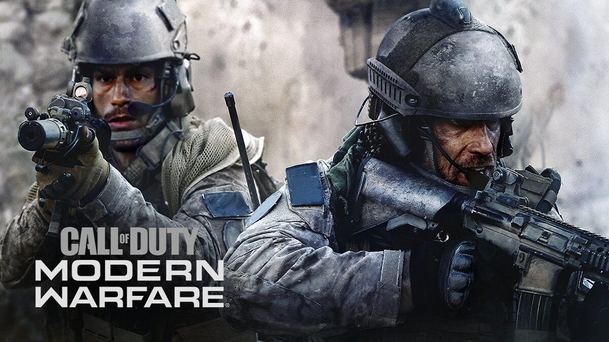 بخش چندنفرهی Modern Warfare موقتا رایگان شد