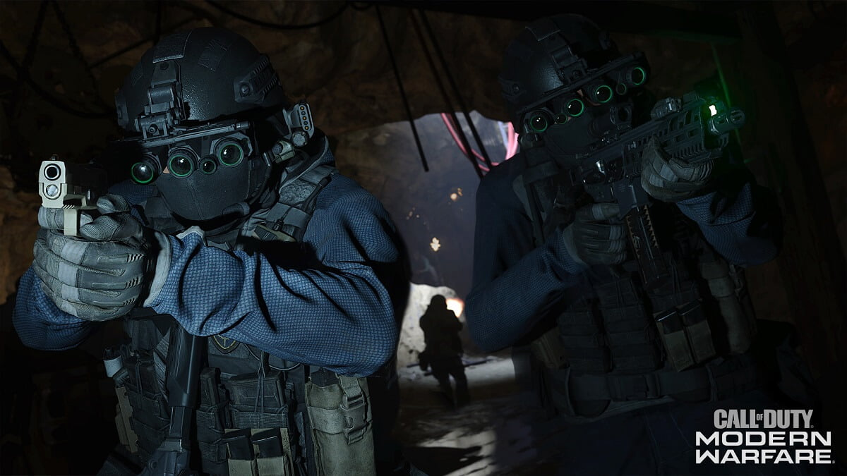 تاریخ شروع فصل سوم Modern Warfare