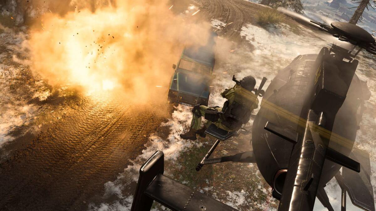 جدیدترین اطلاعات در مورد Call of Duty 2020