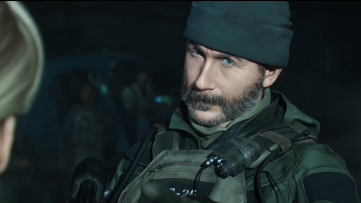 تاریخ شروع فصل چهارم Call of Duty: Modern Warfare