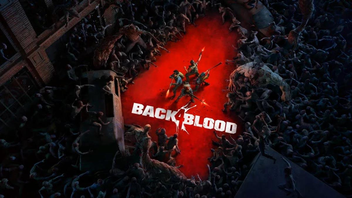 معرفی بازی Back 4 Blood