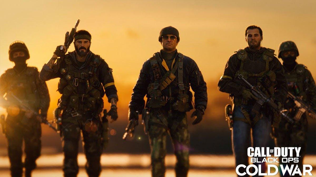 میزان فروش سری بازی Call of Duty
