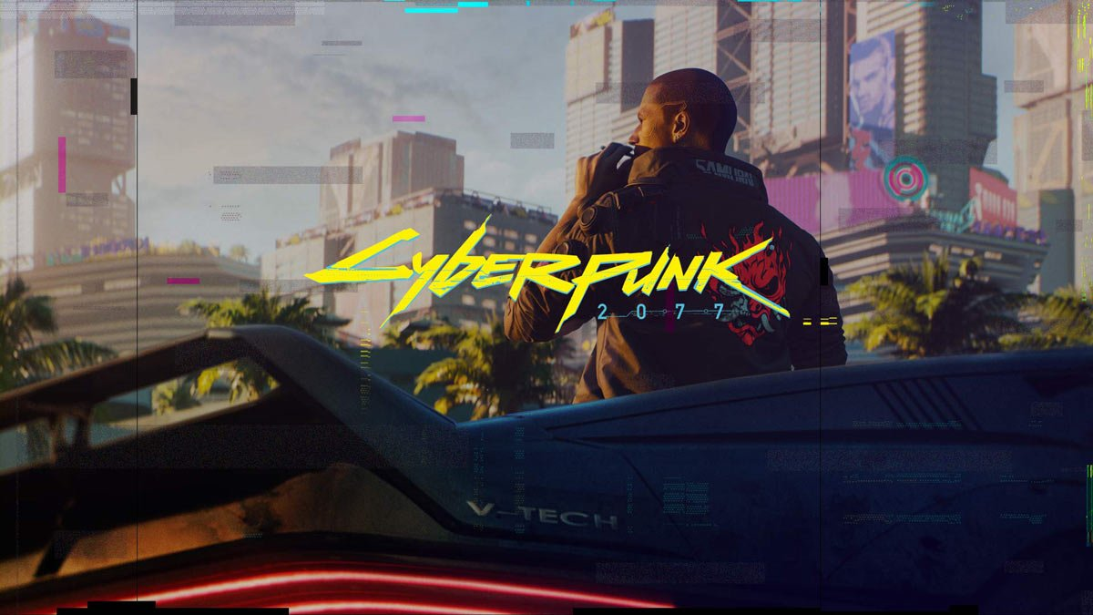 موفقیت Cyberpunk 2077 در فروش دیجیتالی