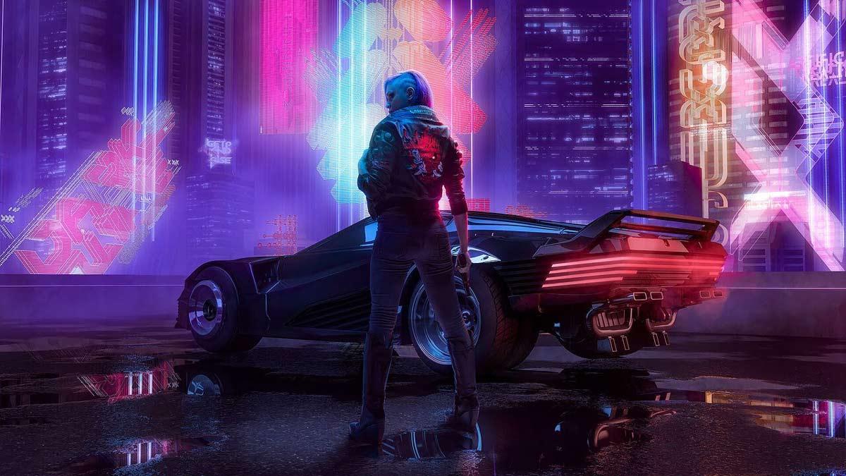 آپدیت 1.11 بازی Cyberpunk 2077