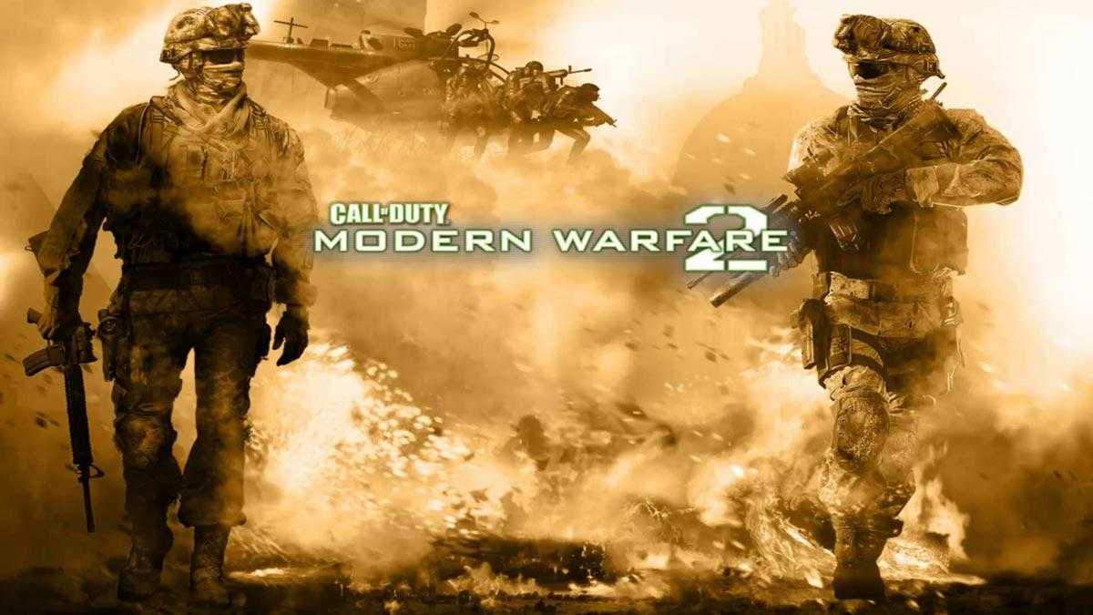 جدیدترین اطلاعات از Call of Duty 2021