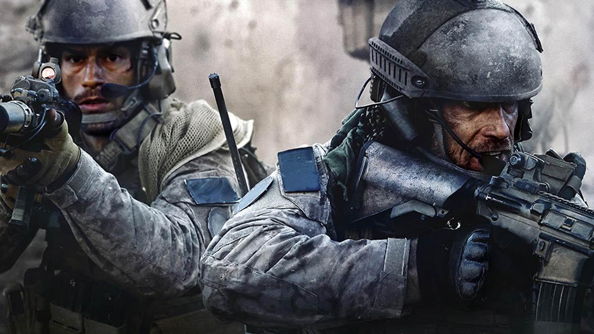 اضافه شدن سه نقشهی جدید به Modern Warfare