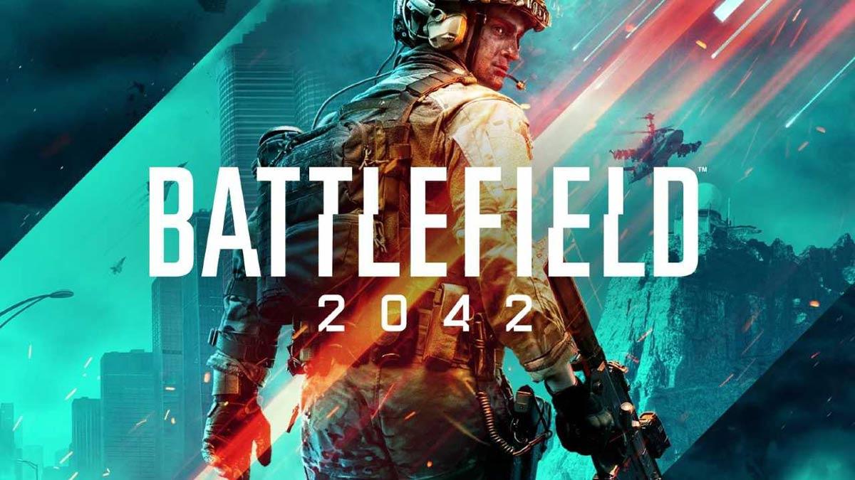 بات Battlefield 2042