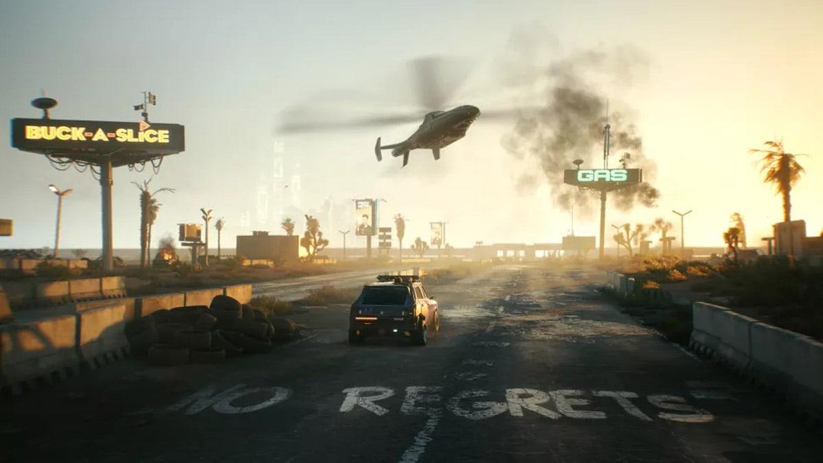 بازگشت Cyberpunk 2077 به PlayStation Store