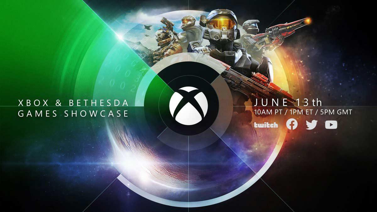 کنفرانس E3 2021 ایکس باکس