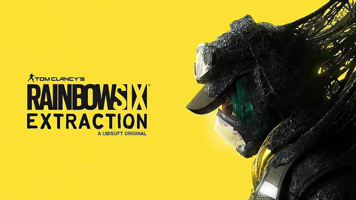 تاخیر در انتشار Rainbow Six: Extraction