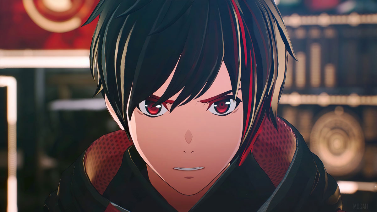 بررسی بازی Scarlet Nexus
