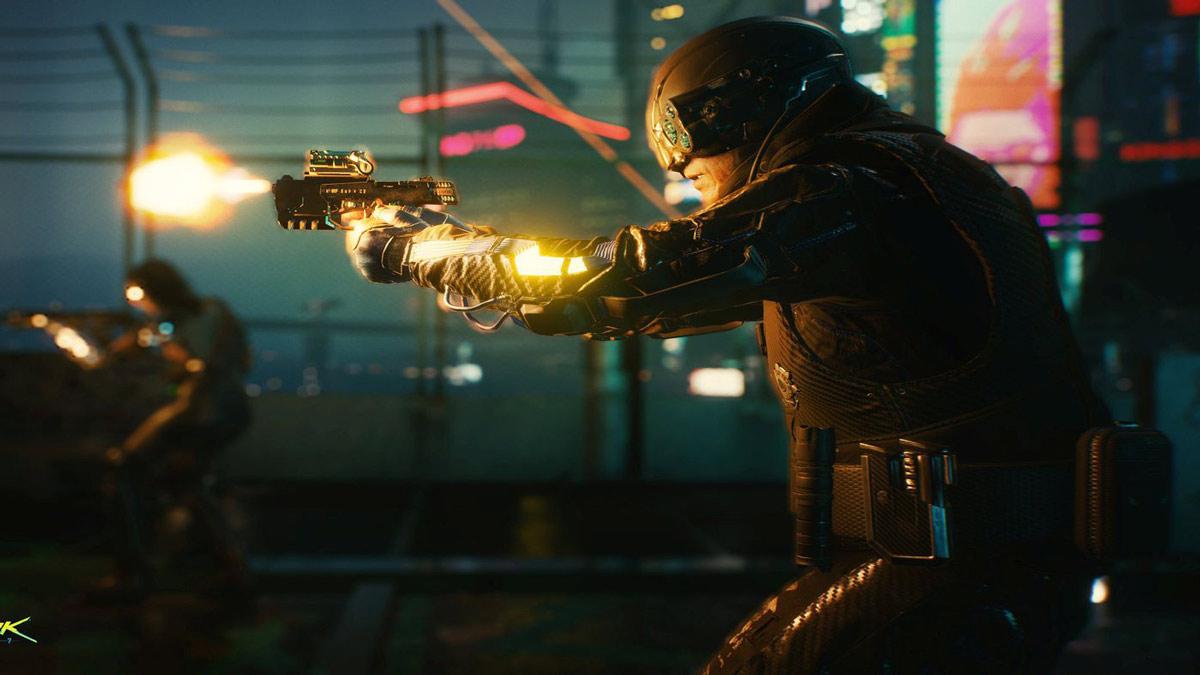 آپدیت 1.3 بازی Cyberpunk 2077
