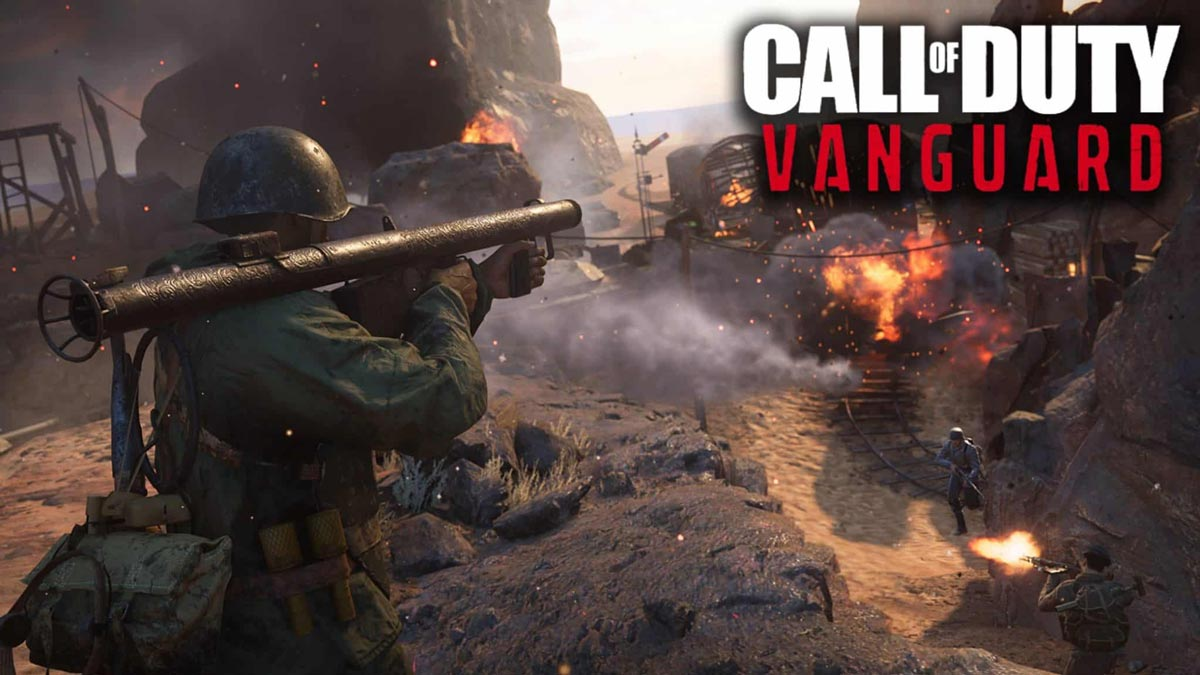 اطلاعات جدید از Call of Duty: Vanguard
