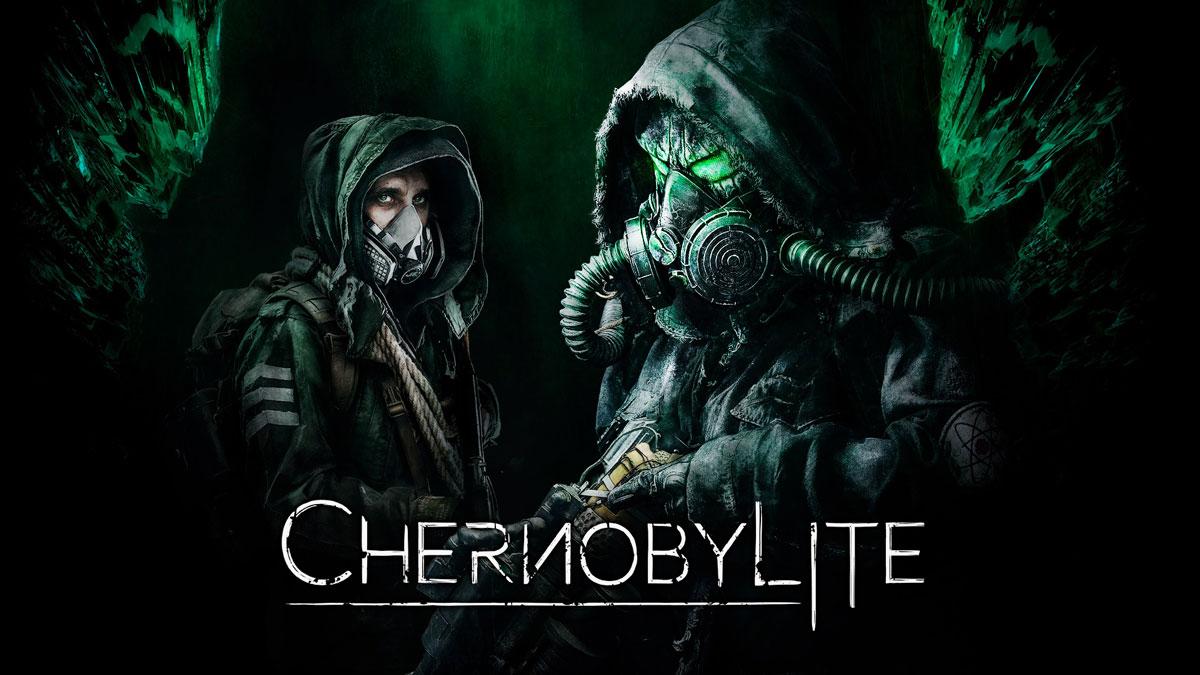 بررسی بازی Chernobylite