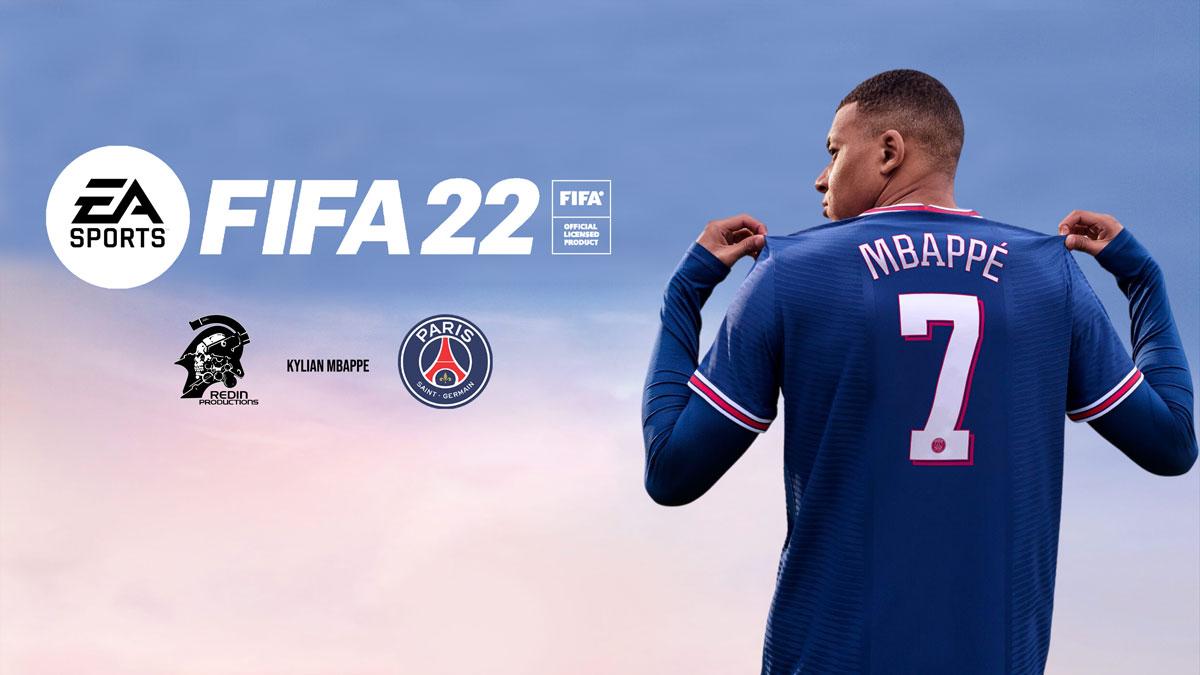 هر آنچه درباره ی بازی FIFA 22 میدانیم