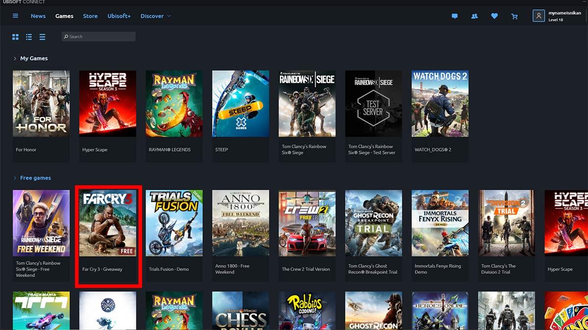رایگان بازی Far Cry 3