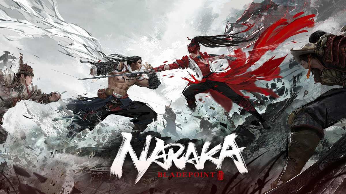 بررسی بازی Naraka: Bladepoint