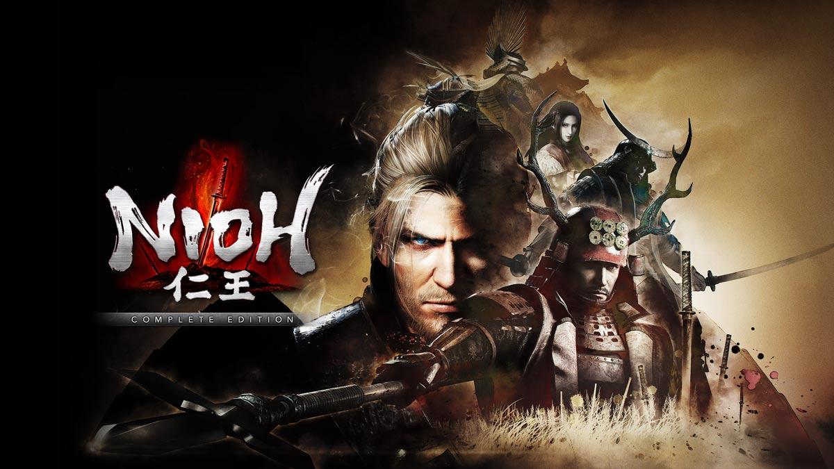 Nioh: Complete Edition رایگان