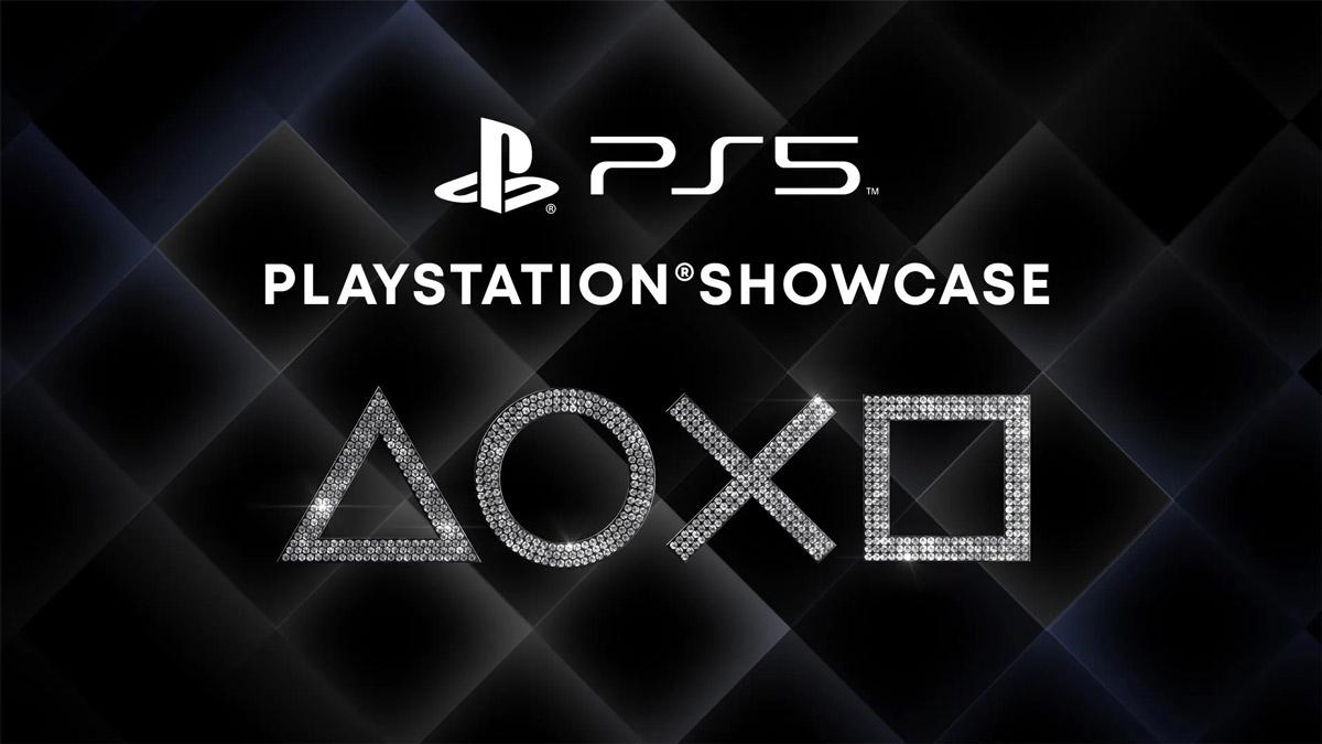 کنفرانس PlayStation Showcase