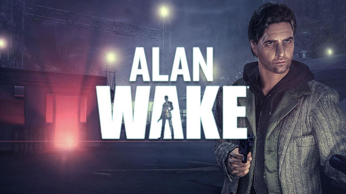 سیستم مورد نیاز بازی Alan Wake Remastered