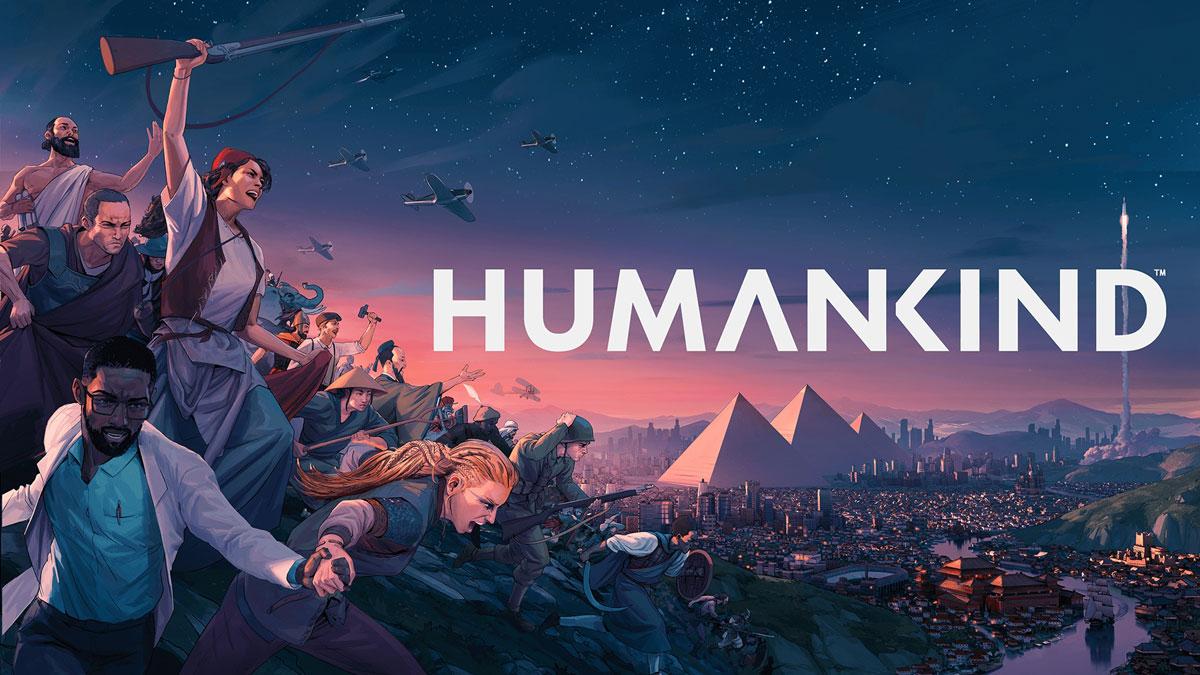 بررسی بازی Humankind