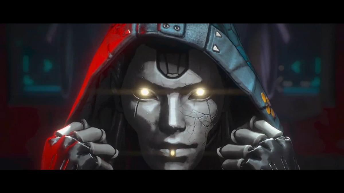 اضافه شدن شخصیت 2 Titanfall به بازی Apex Legends