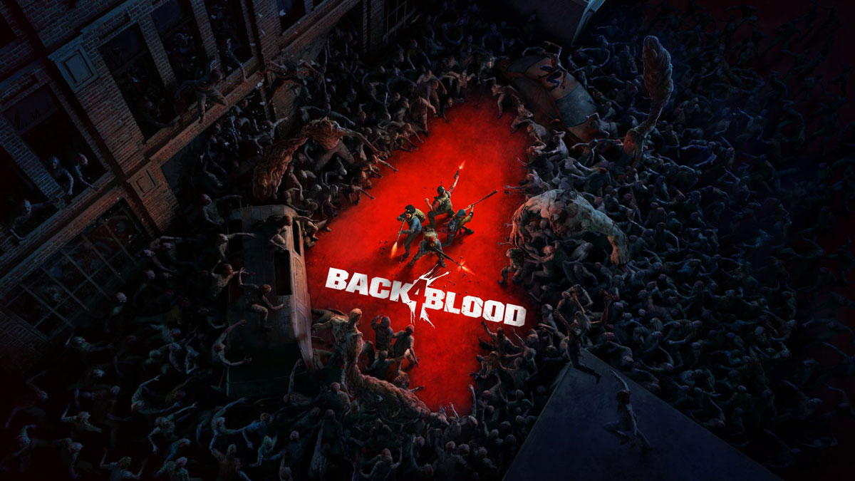 بررسی بازی Back 4 Blood