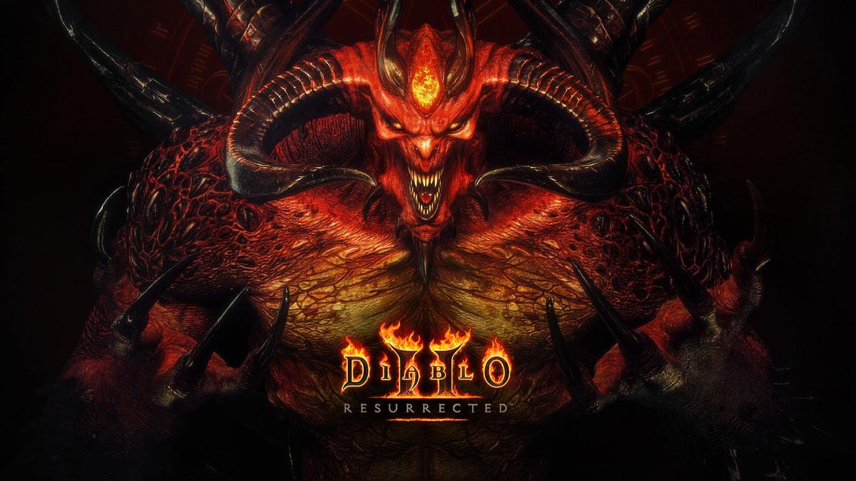 بررسی بازی Diablo II: Resurrected